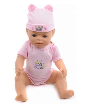 МУСИ-ПУСИ Одежда на вешалке для кукол и пупсов Муси-Пуси IT103458