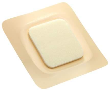 Повязка Permafoam comfort губчатая самоклеящаяся для заживления ран 10 х 20 см 5 шт.