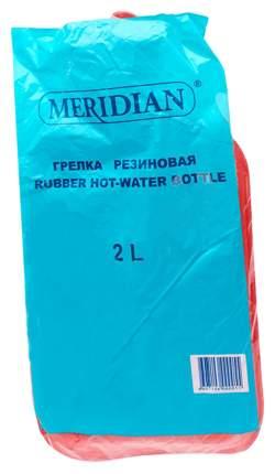 Грелка Meridian №3 кружка Эсмарха резиновая для местного охлаждения или согревания 2 л