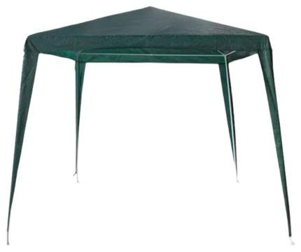 Садовый шатер Afina AFM-1022A Green, 3х3/2,4х2,4