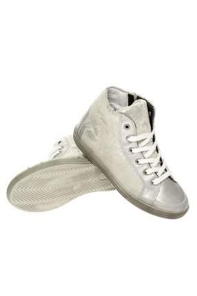 Ботинки Ricosta, цв. бежевый, 31 р-р.