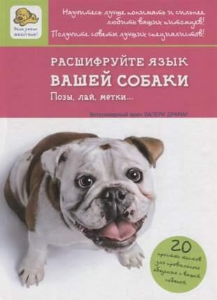 Расшифруйте Язык Вашей Собак и позы, лай, Метк И.