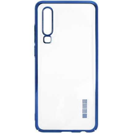 Чехол InterStep Decor New ADV для Huawei P30 Blue