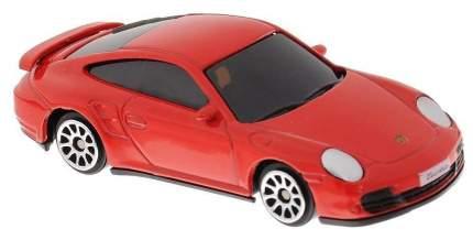 Коллекционная модель Uni-Fortune Porsche 918 Spyder в ассортименте