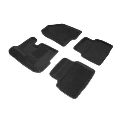Ворсовые коврики SeiNtex 3D 82158 для Hyundai ix35 2010-2019