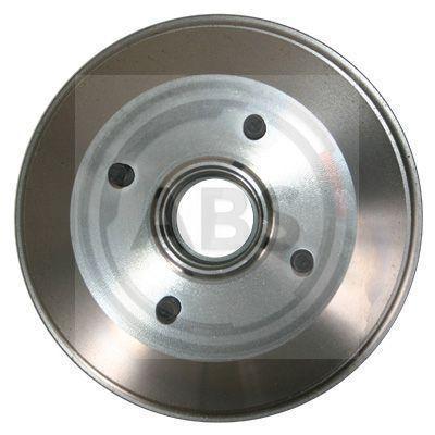 Тормозной барабан A.B.S. 2377-S