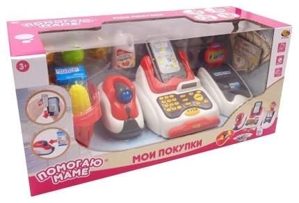 Касса игрушечная ABtoys Помогаю маме PT-01029