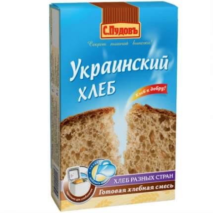 Хлебная смесь украинский хлеб 500 г