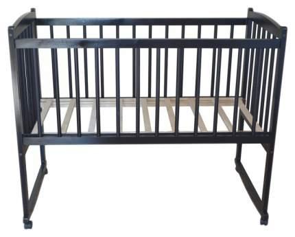 МАССИВ Кровать детская Беби 1 (цвет: венге) УТ0008171