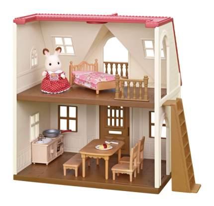 Игровой набор Sylvanian Families Уютный домик Марии 5303