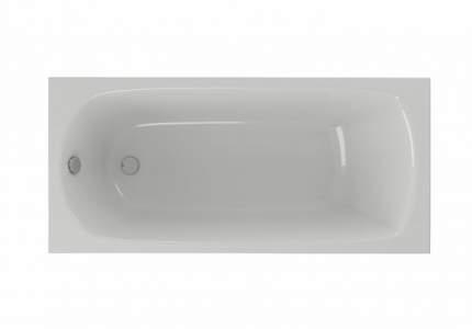 Акриловая ванна Aquatek NIK170-0000001