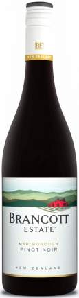 Вино Brancott Estate Pinot Noir Marlborough