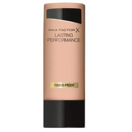 Тональный крем Max Factor Lasting Perfomance 106 Natural Beige