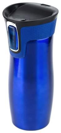 Термокружка Barouge BT-001 450 мл Синяя