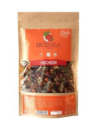 Чай фруктовый Brusnikatea лесной