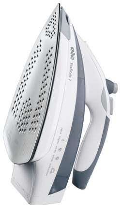 Утюг Braun TexStyle 7 TS 785 STP White/Grey