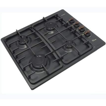 Встраиваемая варочная панель газовая Darina 1T16 BGM341 12At Black