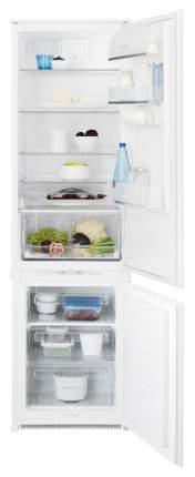 Встраиваемый холодильник Electrolux ENN3153AOW White