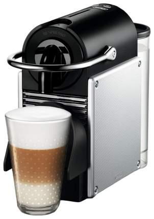 Кофемашина капсульного типа DeLonghi EN125.S 132190542 Серый, черный