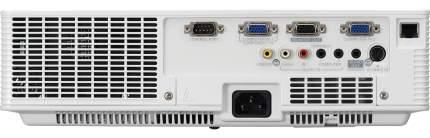 Видеопроектор мультимедийный Sanyo PLC-XU106 White