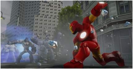 Игра для Xbox 360 Disney. Infinity 2.0. Стартовый набор