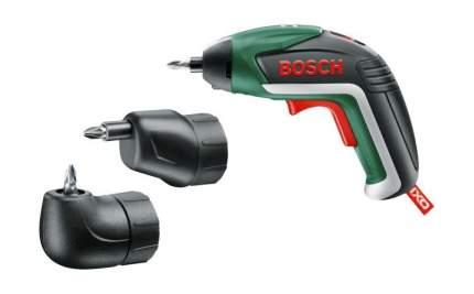 Аккумуляторная отвертка Bosch IXO V (full) 06039A8022