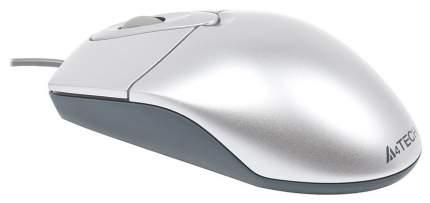Проводная мышка A4Tech OP-720 Silver