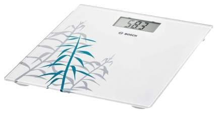 Весы напольные Bosch AxxenceSlim Line PPW3303 Белый