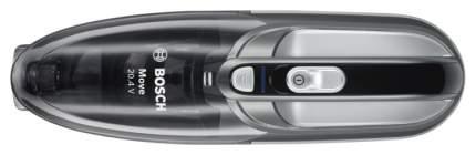 Пылесос аккумуляторный Bosch Move 20.4V BHN20110