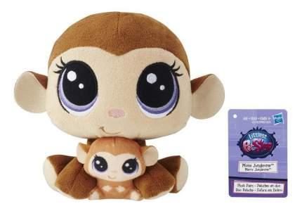 Мягкая игрушка Littlest Pet Shop мультгерой B9852 C0170