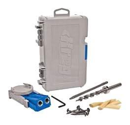 Кондуктор для сверления для дрелей. шуруповертов KREG R3-EUR