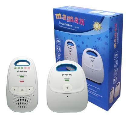 Цифровая радионяня Maman ВМ1000