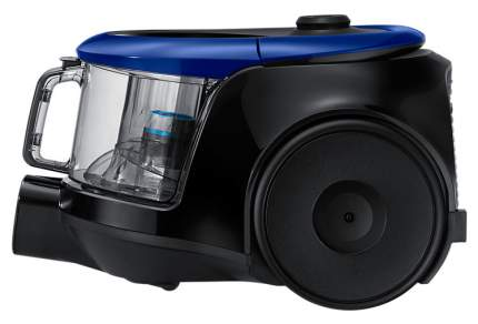 Пылесос Samsung  VC18M2110SB/EV Blue