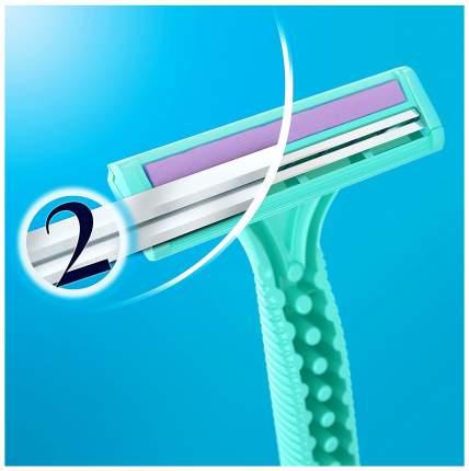 Станок для бритья Gillette Venus 4 шт