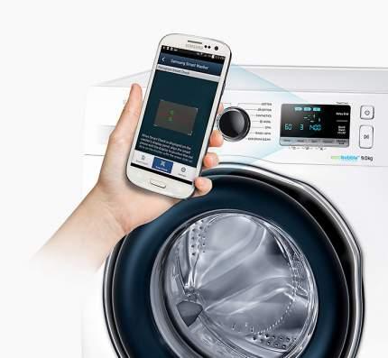 Стиральная машина Samsung WW60J4090HS/DLP