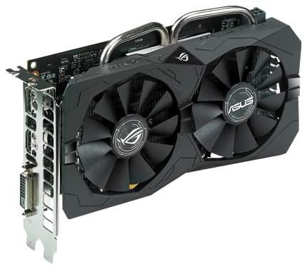 Видеокарта ASUS ROG Strix Radeon RX 460 (ROG-STRIX-RX460-4G-GAMING)