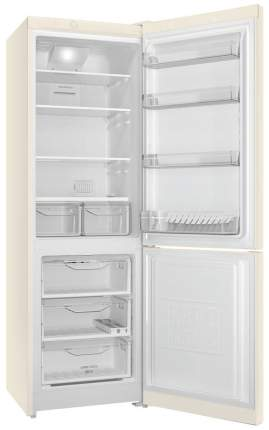 Холодильник Indesit DF 4180 E Beige