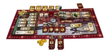 Настольная игра Hobby World Русские Железные Дороги