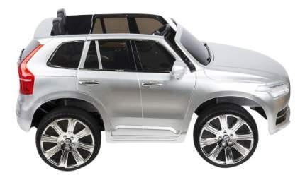 Электромобиль Weikesi Volvo XC90 Серебряный