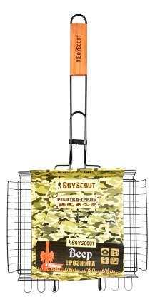 Решетка для гриля BoyScout 61303 30x25x5,5 cм