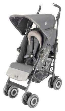 Прогулочная коляска Maclaren Techno XT Charcoal WSE07122