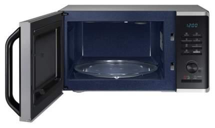 Микроволновая печь с грилем Samsung MG23K3575AS silver