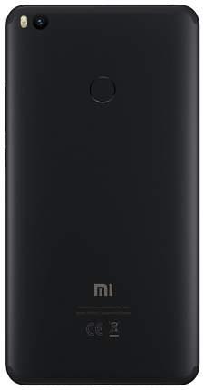 Смартфон Xiaomi Mi Max 2 4+64Gb Black