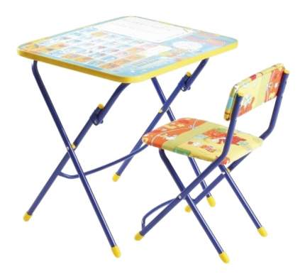 Комплект детской мебели Ника Первоклашка. Осень