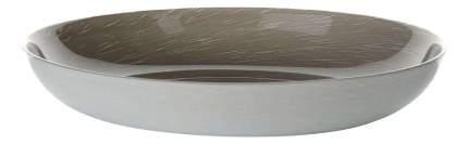 Тарелка Luminarc Stonemania grey 20 см