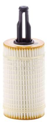 Фильтрующий элемент масляного фильтра MANN-FILTER HU7025Z