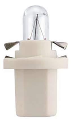 Лампа PHILIPS Vision 1,12W BX8.5d 12638CP