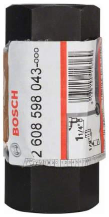 """Переходник для алмазной коронки Bosch 1 1/4""""""""-1/2"""" 2608598043"""
