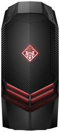 Системный блок игровой HP OMEN 880-102ur 2PV02EA Черный