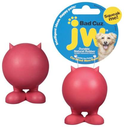 жевательная игрушка, Мяч для собак J.W. Pet Company, Каучук, JW43170